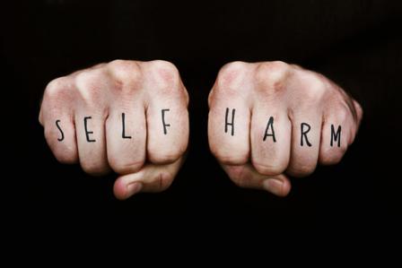 selfharm