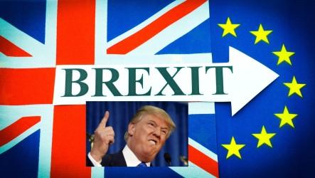 brexittrump