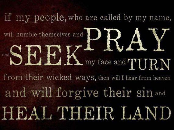 pray solomon