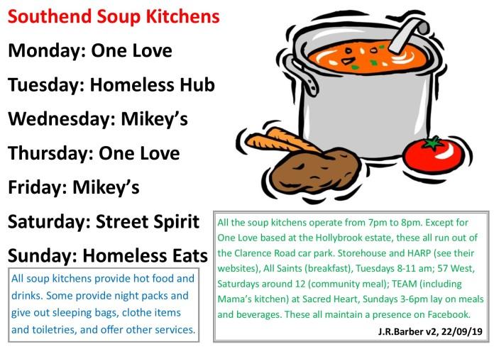 soup kitchens v2
