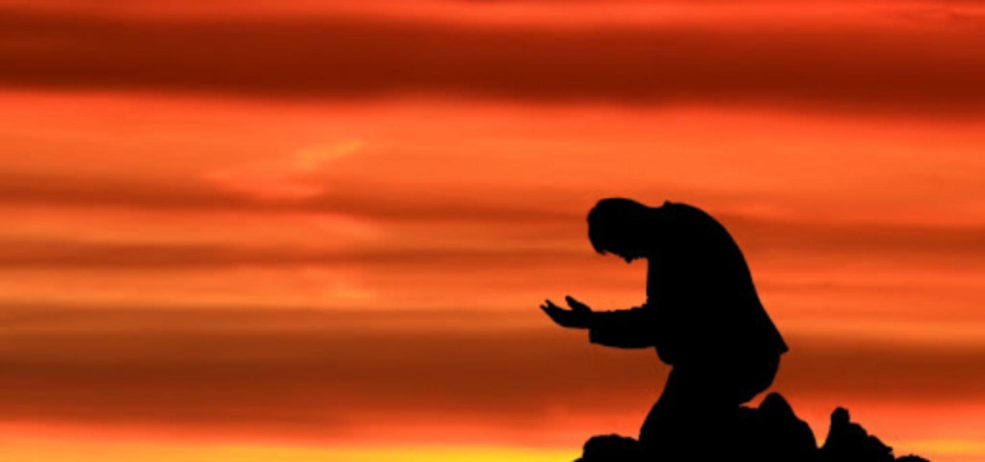 Prayer | JRB Publications